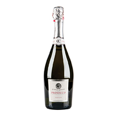Prosecco Italiano CONTESSA CAROLA 750ml