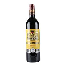 Vinho Francês CHÂTEAU FERRANDE Graves Bordeaux 750ml
