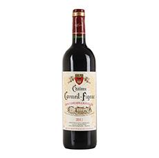 Vinho Francês CHÂTEAU CORMEIL-FIGEAR Grand Cru 750ml