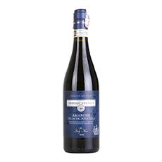 Vinho Italiano AMARONE DOC Americo Vespucci 750ml