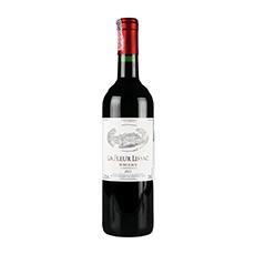 Vinho Francês LA FLEUR LISSAC 750ml